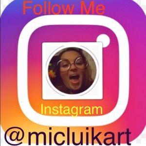 Follow me💞